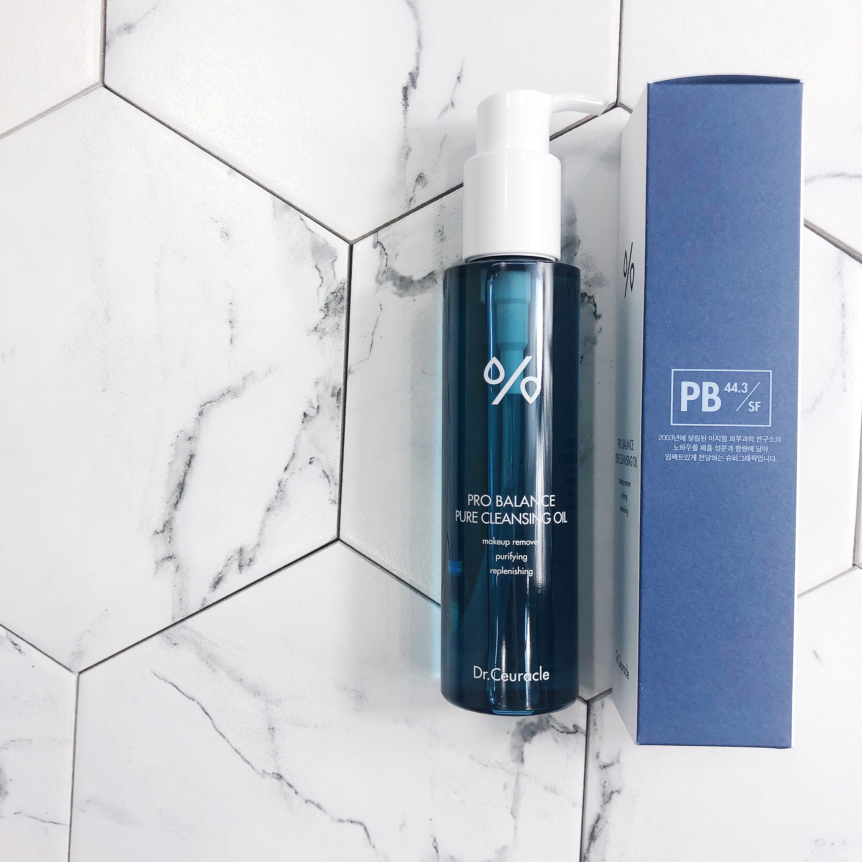 Pro Balance Pure Cleansing Oil